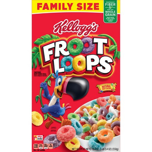 Image result for fruit loops