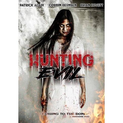 Hunting Evil (DVD) - image 1 of 1
