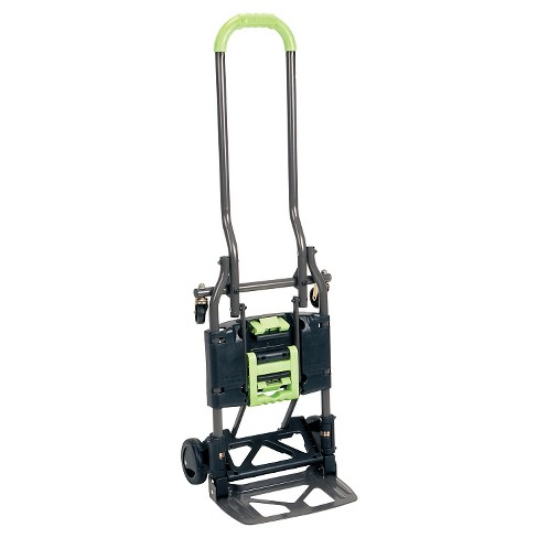 Cosco 2 in 1 Hand Utility Cart Dolly - image 1 of 6