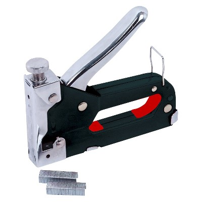 Apollo Staple Gun with Staples