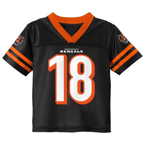 on sale 3be74 a0162 NFL Cincinnati Bengals Boys' AJ Green Jersey