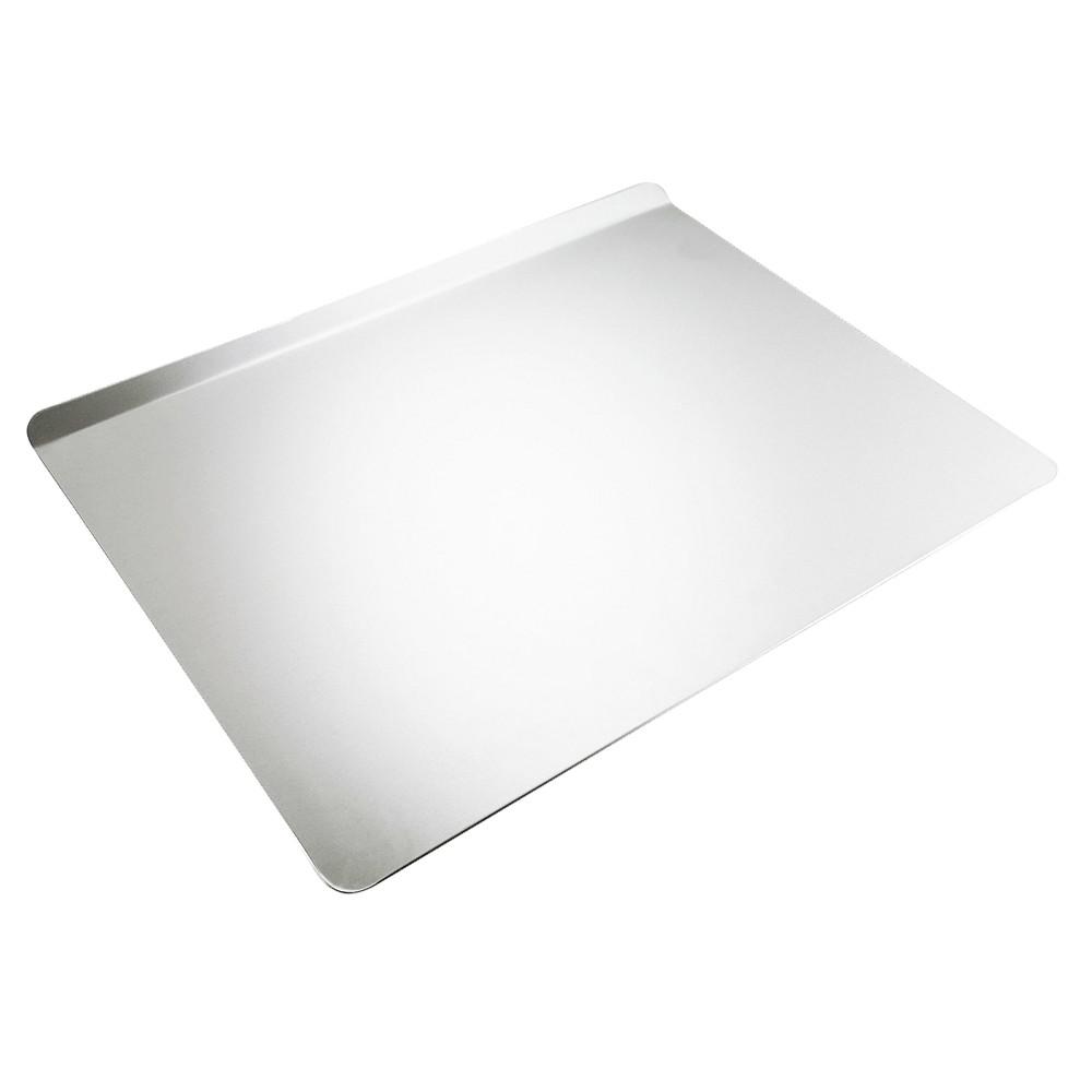 T-Fal AirBake Ultra Mega Cookie Sheet, Light Silver