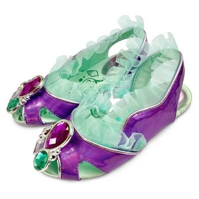 Disney Princess Ariel Costume Footwear