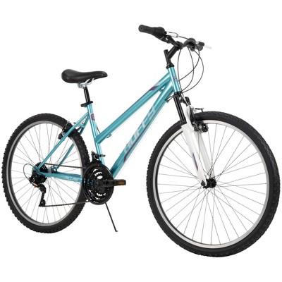 "Huffy Women's Incline 26"" Mountain Bike - Blue"