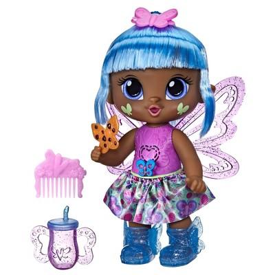 Baby Alive GloPixies Gigi Glimmer Baby Doll