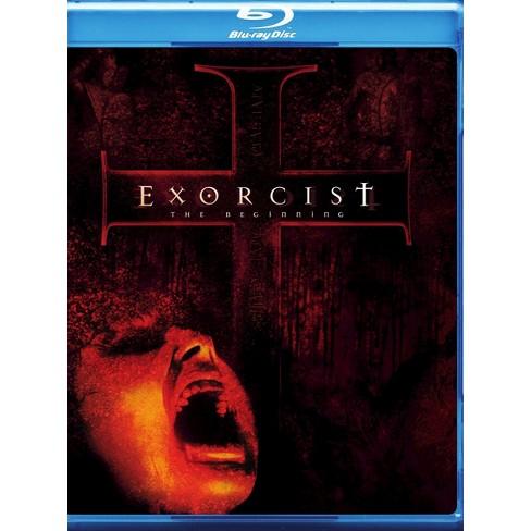 Exorcist: The Beginning (Blu-ray) - image 1 of 1