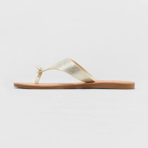 7eeb55b09 Women s Mad Love Vada Flip Flop Sandal   Target