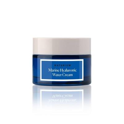 Naturium Marine Hyaluronic Water Cream - 1.7 fl oz