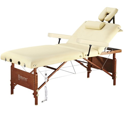 "28"" Fairlane massage table - image 1 of 6"
