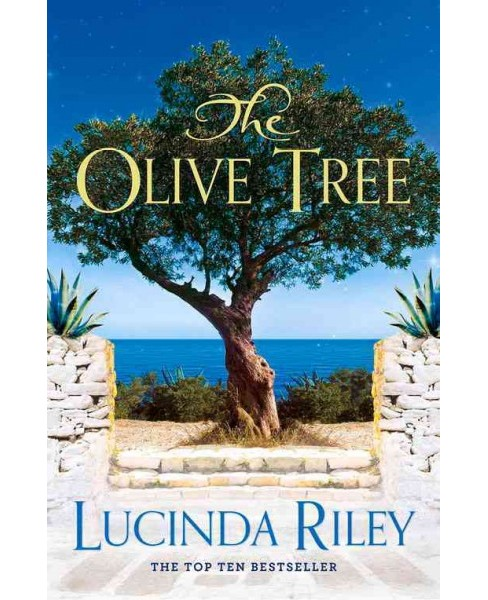 Olive Tree (Hardcover) (Lucinda Riley) - image 1 of 1