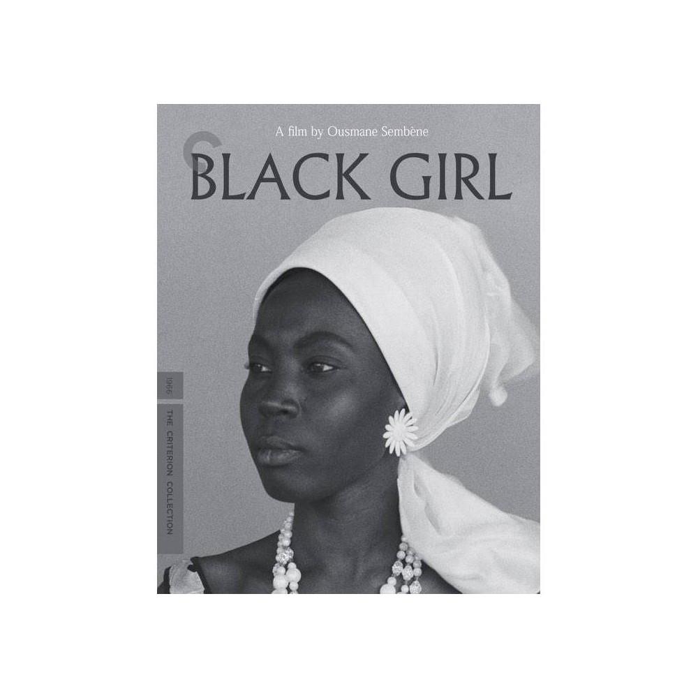 Black Girl Blu Ray