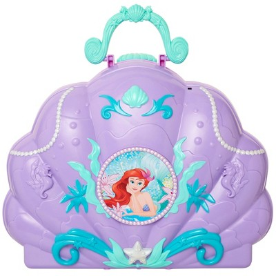 Disney Princess Ariel Music & Lights Vanity by Disney