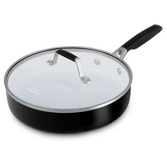 Select by Calphalon 3qt Ceramic Non-Stick Saute Pan