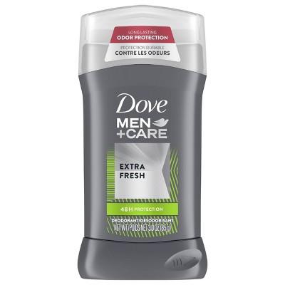 Dove Men+Care Extra Fresh 48-Hour Deodorant Stick - 3oz