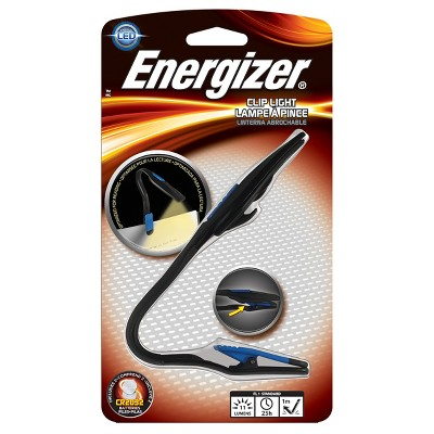 Energizer Clip LED Light