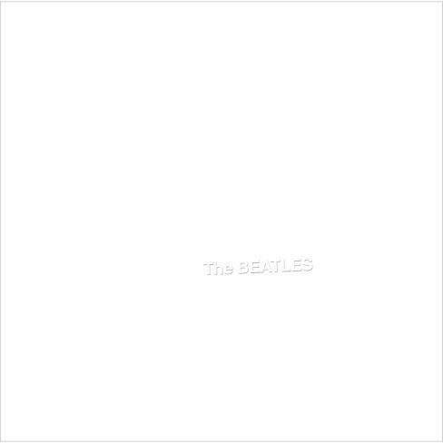 the beatles white album 50th anniversary super deluxe edition