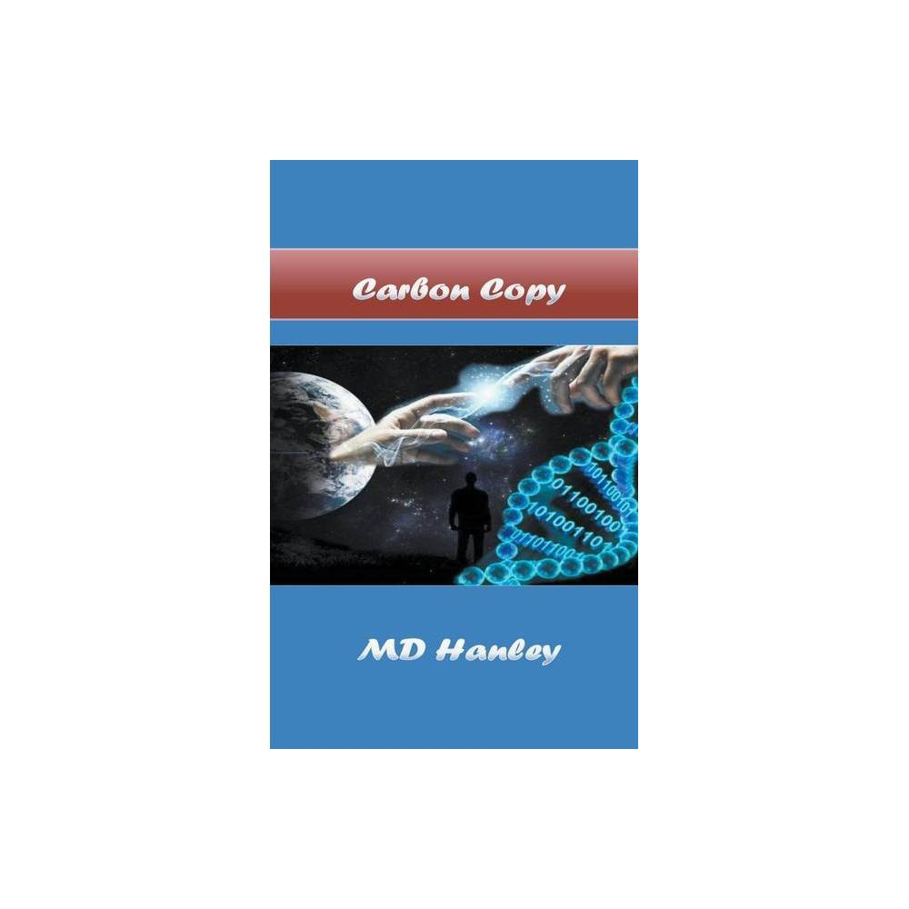 Carbon Copy By Hanley Paperback