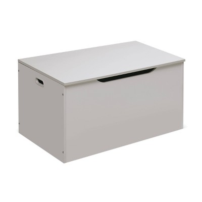 Badger Basket Flat Bench Top Toy and Storage Box