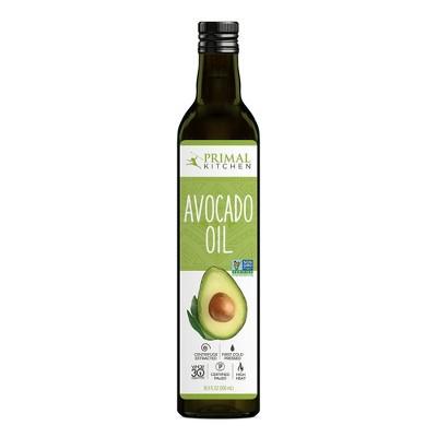 Primal Kitchen Avocado Oil - 16.9 fl oz