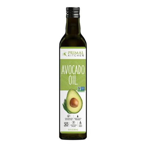 Primal Kitchen Avocado Oil - 16.9 fl oz - image 1 of 3