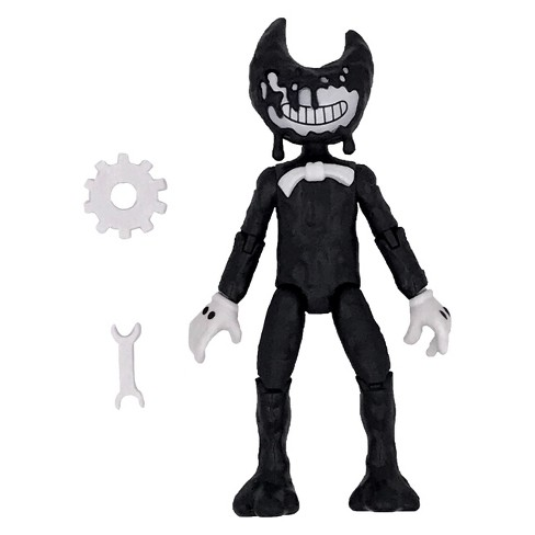 Bendy And The Ink Machine Action Figures - Ink Bendy - image 1 of 3