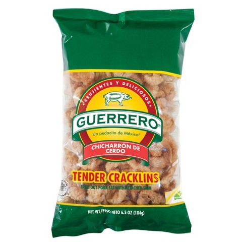 Guerrero Cracklins - image 1 of 1