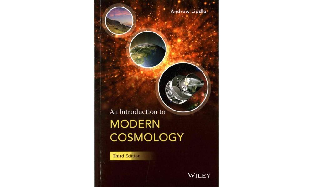 Pearson Education An Introduction to Modern Cosmology (Pa...