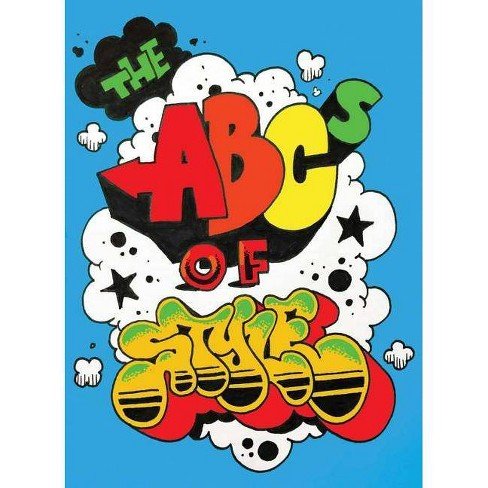 The ABCs of Style - (Hardcover) - image 1 of 1