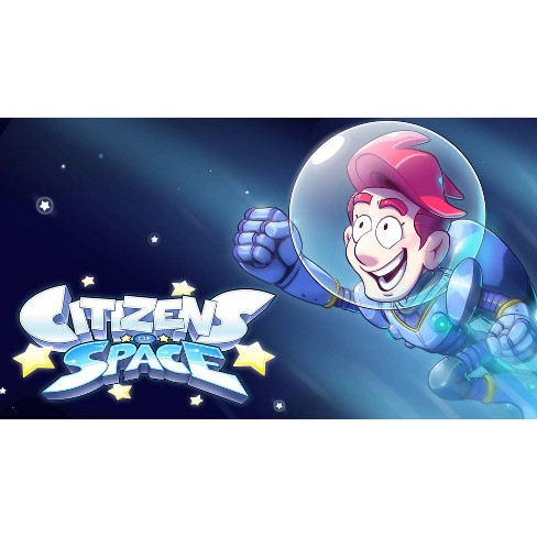 Citizens of Space - Nintendo Switch (Digital) - image 1 of 4