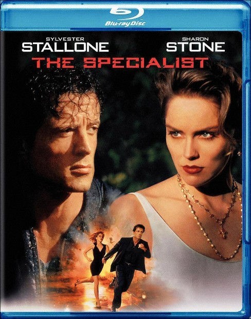 Specialist (Blu-ray) - image 1 of 1