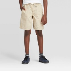 Boys' Pull-On Woven Shorts - Cat & Jack™