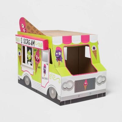 Ice Cream Truck Cat Scratcher - Hyde & EEK! Boutique™