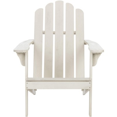Topher Adirondack Chair  - Safavieh