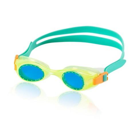 Speedo Kids Glide Goggle - Lime - image 1 of 1