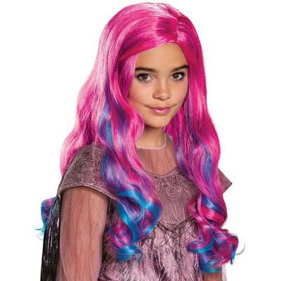 Kids' Disney Descendants Audrey Halloween Wig