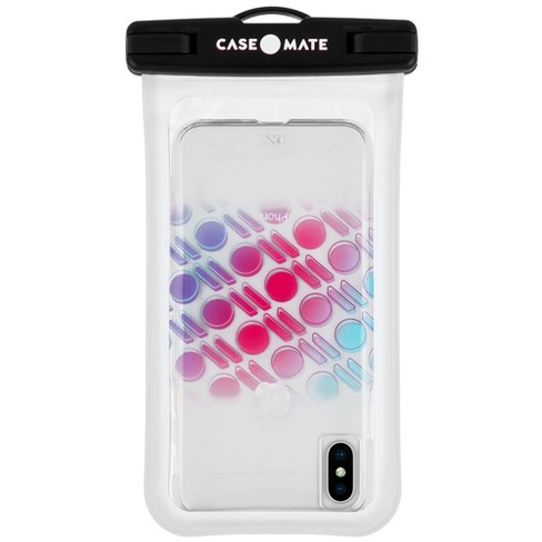 Case-Mate Festival Pouch - image 1 of 4