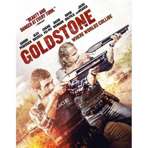 Goldstone (Blu-ray) - image 1 of 1