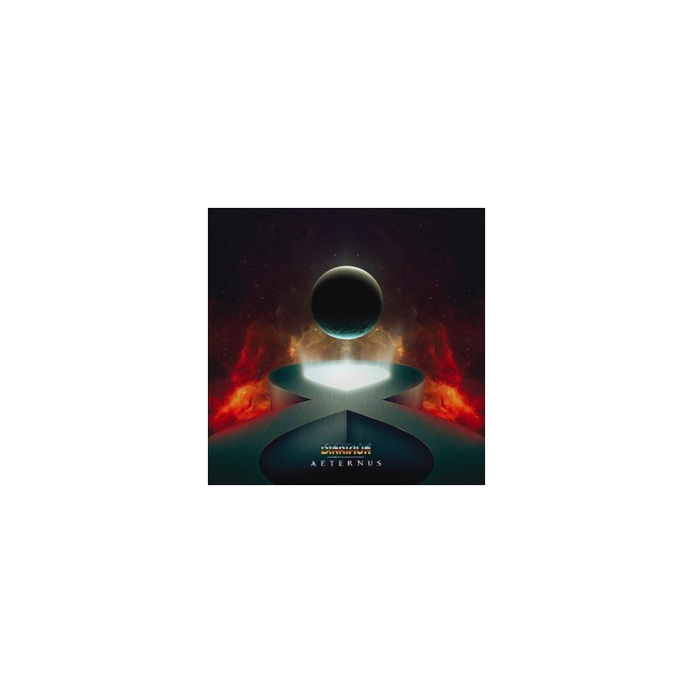 Dynatron - Aeternus (Vinyl)