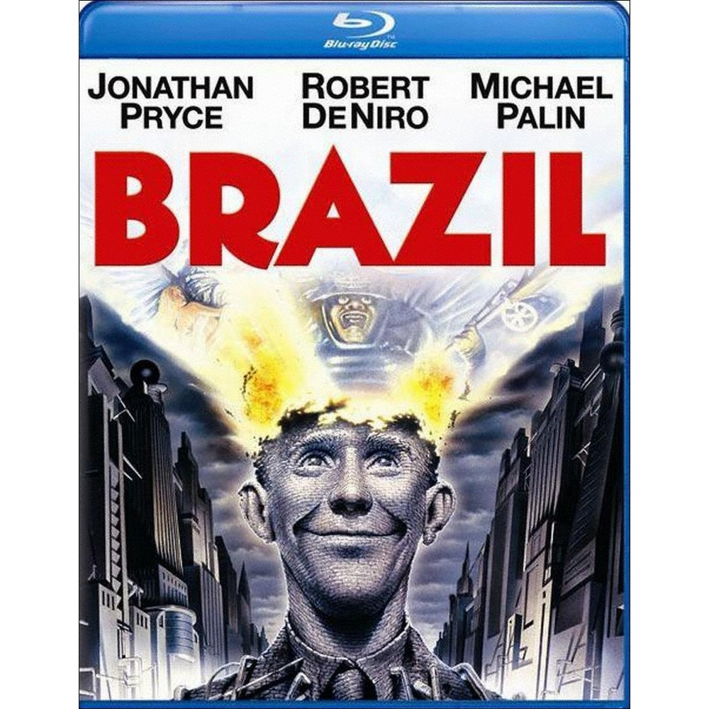 Brazil (Blu-ray), Movies