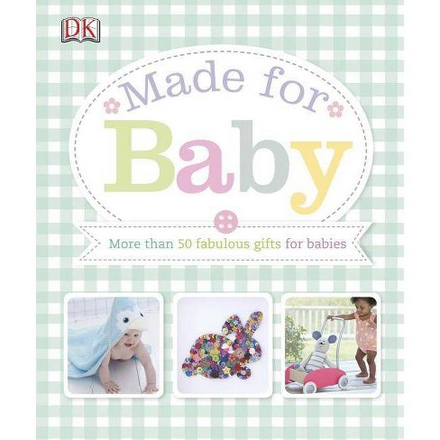 Made for Baby - (Paperback) - image 1 of 1