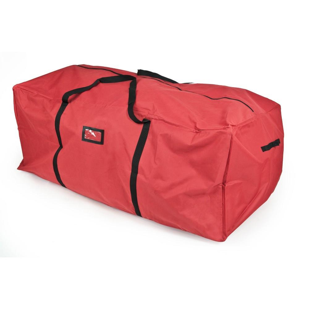 Image of Santa's Bag 6'-9' Extra Large Tree Storage Bag