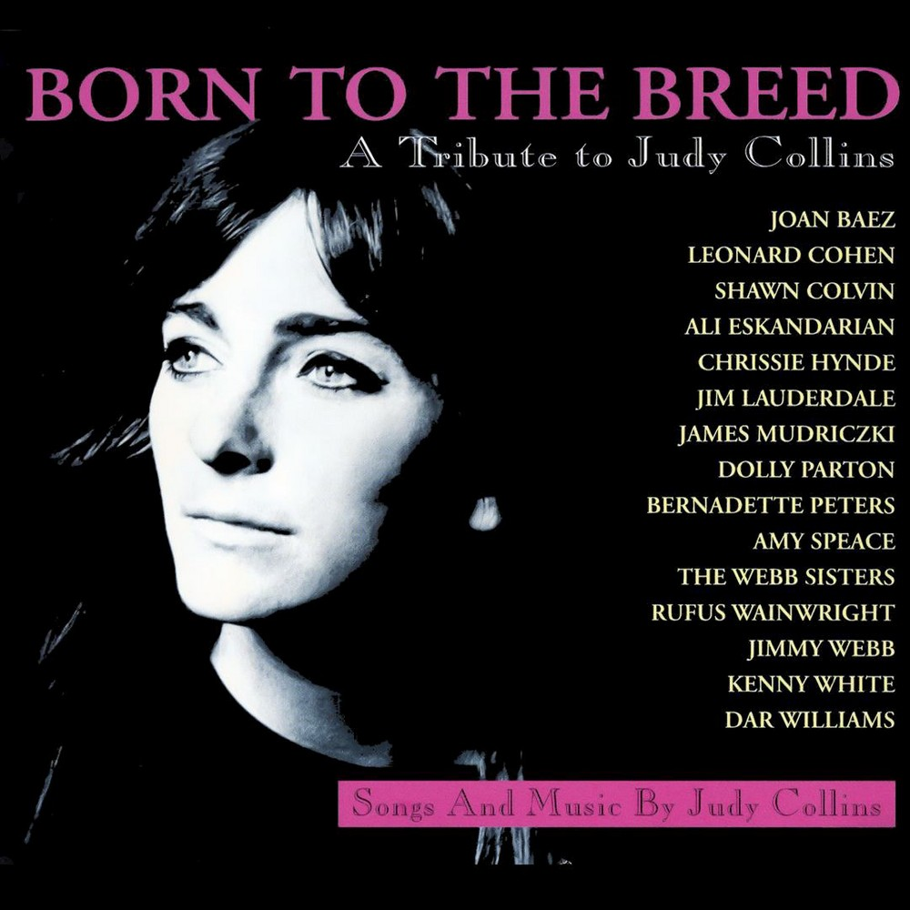 Various - Born To The Breed:Tribute To Judy Col (CD)