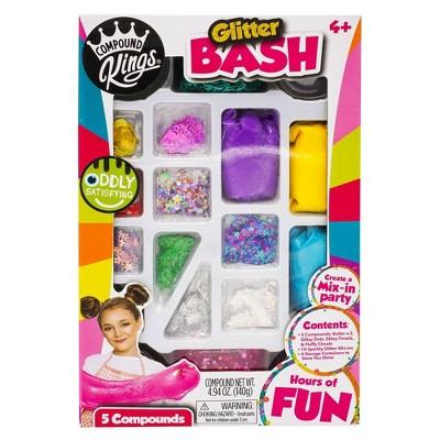 Compound Kings Glitter Bash Box Set