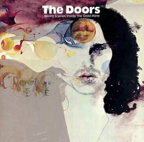 Doors - Weird scenes inside the goldmine (Vinyl) - image 1 of 1