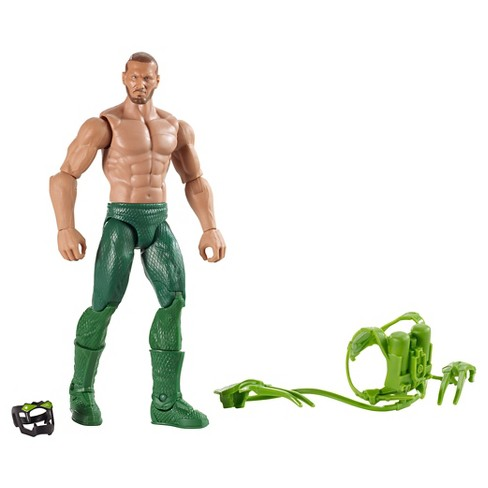 WWE Create-A-Superstar Randy Orton Figure Pack - image 1 of 5