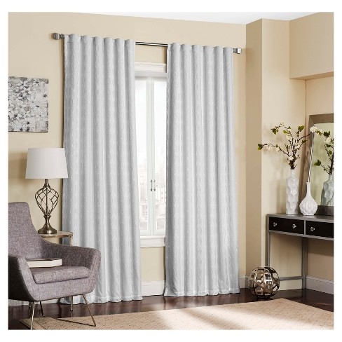 Adalyn Blackout Curtain - Eclipse™ - image 1 of 1