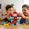 LEGO DUPLO Disney Mickey's Vacation House 10889 Toddler Building Set with Minnie Mouse - image 3 of 4