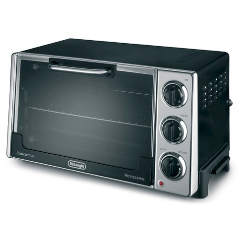 Delonghi Convection Toaster Oven with Rotisserie - image 1 of 1