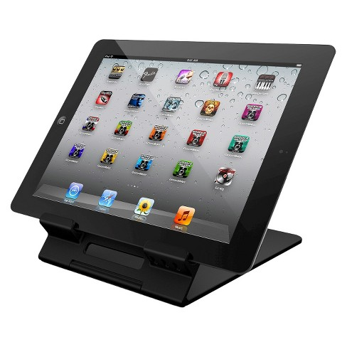 iKlip Studio Stand for iPad - Black (IKLIPSTUDI) - image 1 of 3