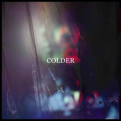 Colder - Many colours (Vinyl) - image 1 of 1